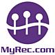 MyRec.com Logo