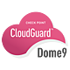 CloudGuard Dome 9 Logo