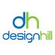 Designhill.com Logo
