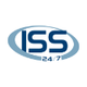 ISS 24/7 CheckPoint Logo