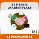 Magento2 B2B ecommerce marketplace solution