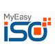 MyEasyISO - ISO 9001 Software Logo