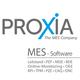 PROXIA MES Logo