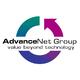 AdvanceNet Logo