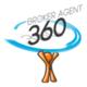 Broker Agent 360 Logo