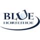 Blue Horseshoe Implementation Services Logo