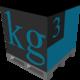 kg³ Logo
