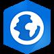 ArcGIS Geostatistical Analyst Logo