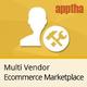 Apptha Marketplace Software Logo