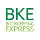 Bookkeeping Express Logo