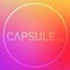 Capsule.fm Logo