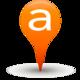 Siterra Site Selection Logo