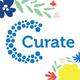 Curate Rentals Logo