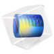 COMSOL Multiphysics (formerly FEMLAB) Logo