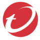 Trend Micro Cloud App Security Logo