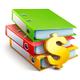 Zoho Books for G Suite Logo