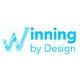 Winning by Design Logo
