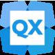 QuarkXPress Logo