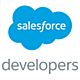 Salesforce Mobile Logo