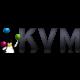 KVM Logo