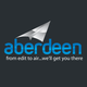 Aberdeen Broadcast Services Logo