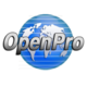 OpenPro Material Requirements Planning (MRP) Logo