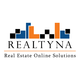 Realtyna - Wordpress Real Estate Solution Logo