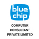 Blue Chip Computer Consultants Logo