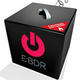 Engage:BDR Logo