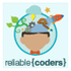 reliablecoders Logo