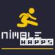 Nimblechapps Logo