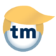 TM Advertising Logo