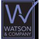 Watson & Company Logo
