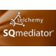 SQmediator Logo