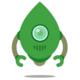 robo3t Logo