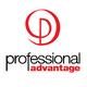Professional Advantage Logo