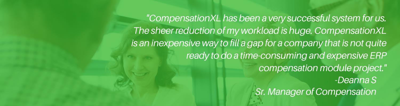 CompensationXL