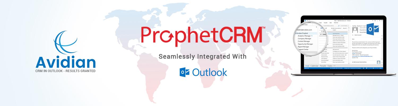 Prophet CRM