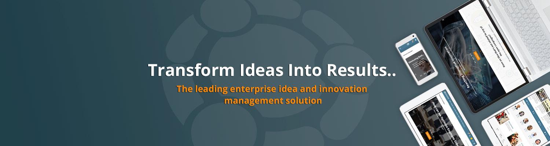 Qmarkets Innovation Management