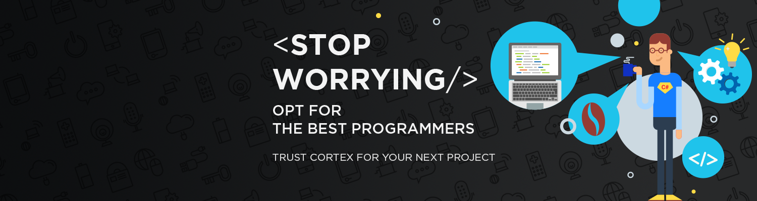 Cortex - Application Development Studio