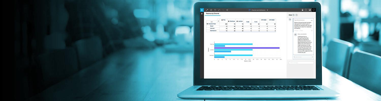 IBM Planning Analytics, powered by IBM TM1