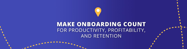 SilkRoad Onboarding
