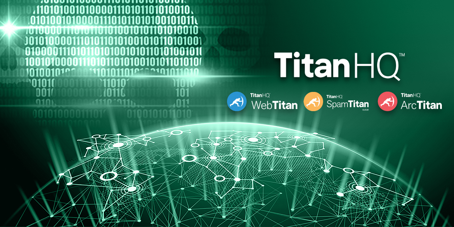 SpamTitan Email Security