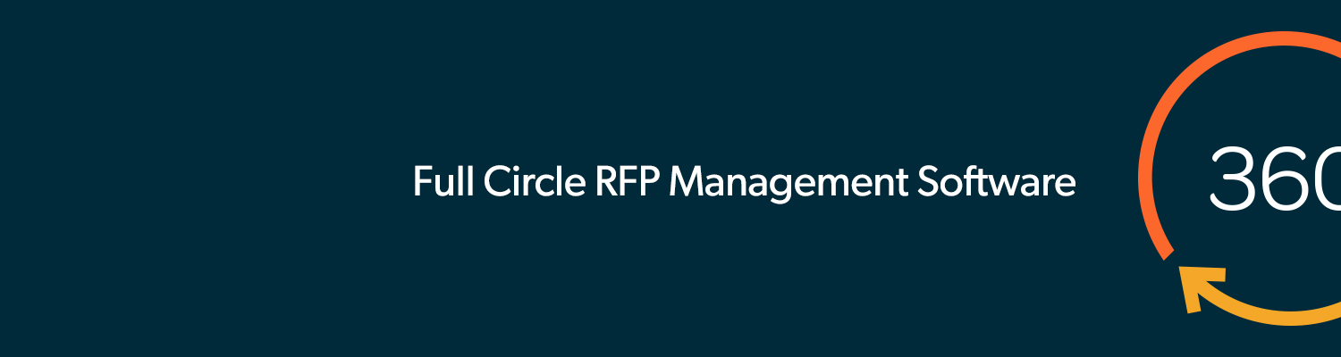 RFP360 Reviews 2019: Details, Pricing, & Features | G2