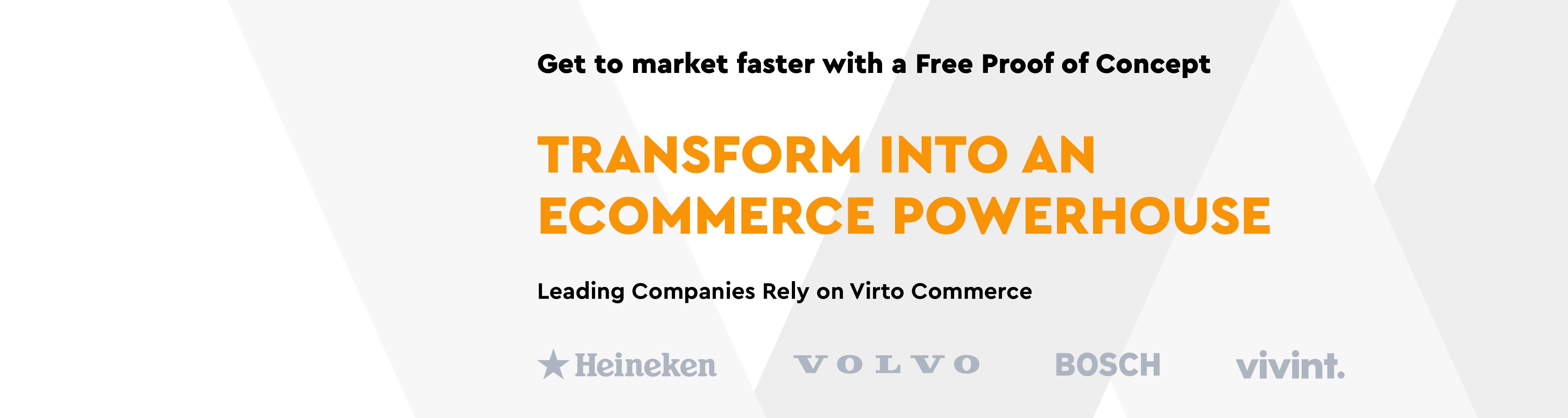 Virto Commerce