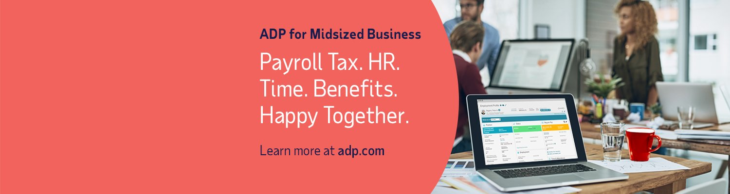 ADP Workforce Now Reviews 2019 | G2
