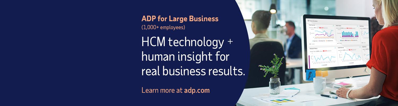 ADP Vantage HCM Reviews 2019 | G2