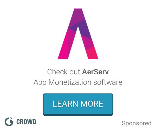 Aerserv logo  appmone  2x