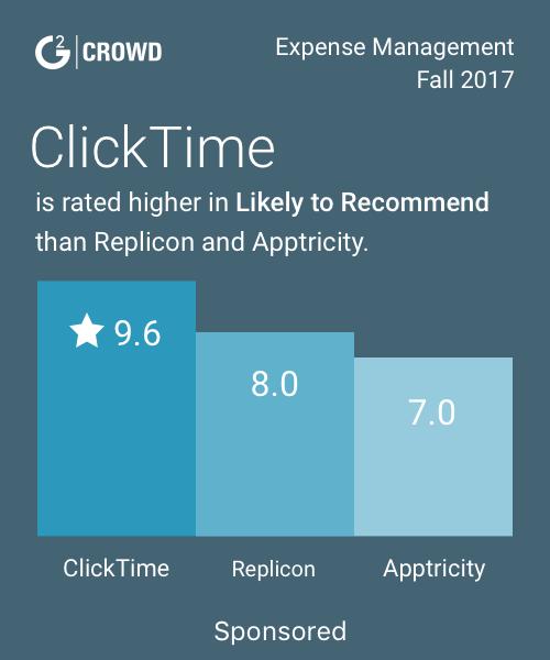 Clicktime expensemang  2x