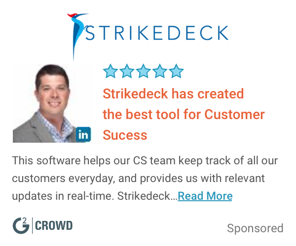 Strikedeck review  2x